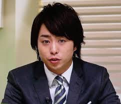 嵐櫻井翔の家族がすごすぎる!父は総務省事務次官に?妹や弟は?