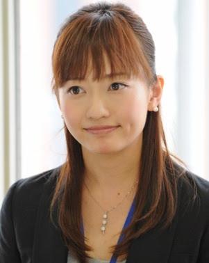 島本真衣アナ(テレビ朝日)が中川将信と離婚!原因や子供が気になる?