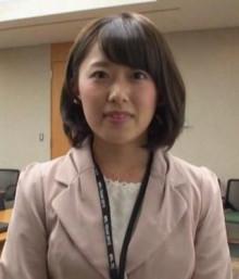 尾崎里紗 (アナウンサー)の画像 p1_9