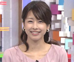 加藤綾子と立本信吾の掛け合いが面白い?めざましテレビアクアで!