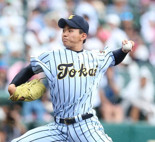 U-18野球日本代表2015選手の進路!プロ志望やドラフト1位候補は誰?