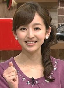 伊藤弘美アナ(テレビ静岡)が可愛いと話題に!彼氏や結婚が気になる!