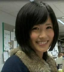 中島めぐみアナ(関西テレビ)が可愛い!出身高校や結婚が気になる!