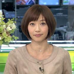 久保田智子 画像