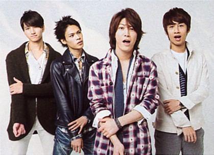 KAT-TUNの活動再開時期はいつ?解散や新メンバー加入が気になる!