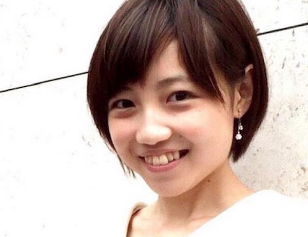 森章彩子(もりあさこ)のwikiや出身高校は?彼氏やミス東大が気になる!
