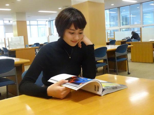 永尾亜子(ながおあこ)のwikiや出身高校と大学は?彼氏が気になる!