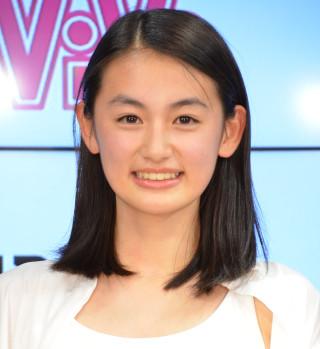 ポカリスエットCM2016に出演している女の子は誰?八木莉可子!