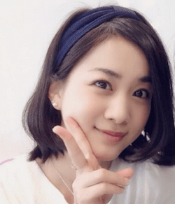 ファミリーマートCM(うどん・そば)出演の女性は誰?名前は納富有沙!