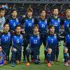 3月23日サッカー日本代表の放送時間やキックオフの時間とメンバーは?