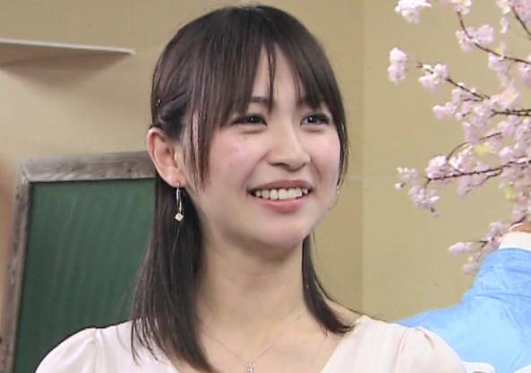 広瀬麻知子アナの出身大学や高校は?彼氏や結婚とアメトーークが気になる!